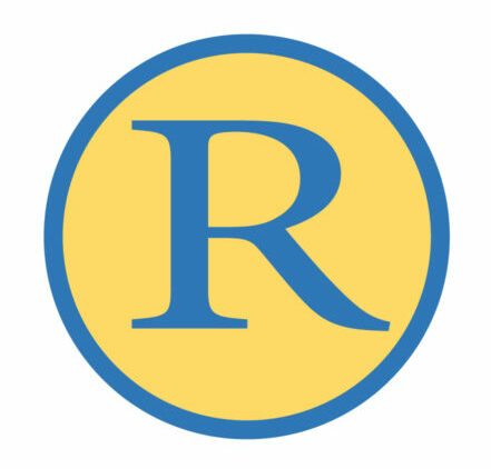 R_Logo_Blue_Gold